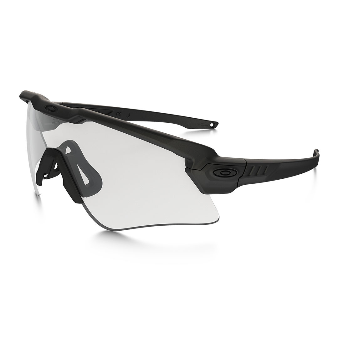 d647dae097 OAKLEY SI Ballistic M FRAME 3.0 Black Frame with PRIZM TR45 Shooting ...