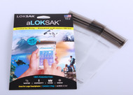 """aLoksak - 3.7x7"""" (2 Pack)"""
