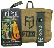 McNett PT POD Microfiber Fitness Towel