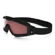 Oakley SI Ballistic HALO Goggle Matt Black w/Prizm TR45 Lens