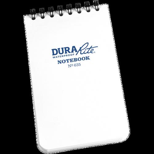 """RITR DuraRite Shirt Pocket Notebook 3x5"""""""