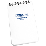RITR DuraRite Shirt Pocket Notebook 3x5""