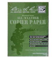 RITR Copier Paper A4 200 - Green