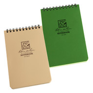 """RITR Tactical Notebook 4""""x6"""""""