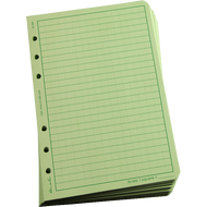 RITR Tactical Loose Leaf Green