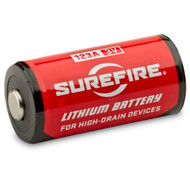 Surefire 3v Lithium Battery