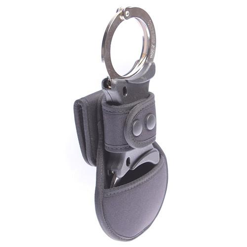 PatrolTek Rigid Cuff Case w/Swivel