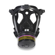 Survivair Opti Fit Tactical Gas Mask