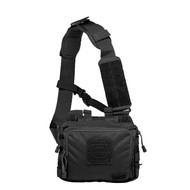 2-Banger Bag Black