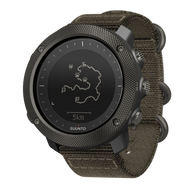 Suunto Traverse Alpha Watch Foliage