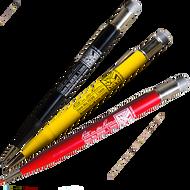 RITR Mechanical Pencil Black