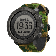 SUUNTO Traverse Alpha Watch Woodland