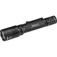Surefire Every Day Carry Tactical Flashlight 6V 5/1200 Lumens