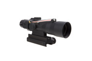 Trijicon 3x30 Compact ACOG Scope Illm Red CH .223/69gr Rmgtn (TJ-TA33-C-400132)