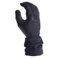 HWI Long Gauntlet Combat Glove Black