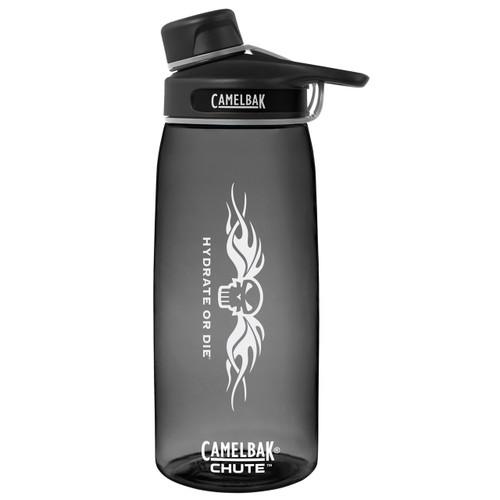 CamelBak Chute Bottle HOD 1L Charcoal