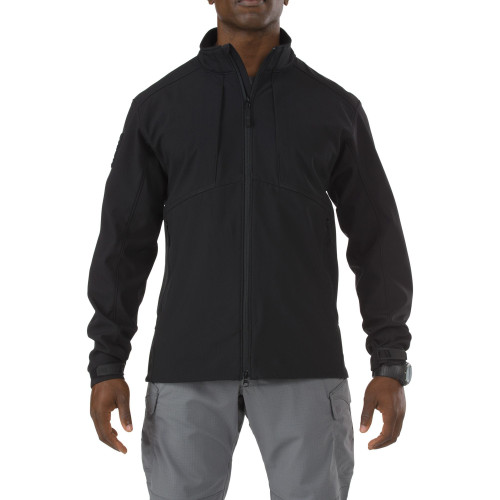 5.11 Sierra Softshell Jacket (5-78005)