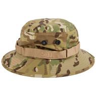 5.11 MultiCam Boonie Hat 89076 - multicam - front