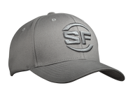 Surefire Cap Flexifit Tonal HAT-SF - grey - front