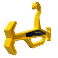Tough Hook Hanger Original Yellow THK-TH-YELLOW - side