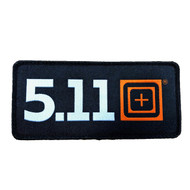 5.11 Logo Patch Large