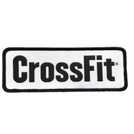 CrossFit Logo Patch Large