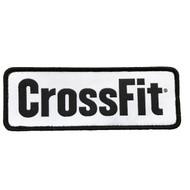 CrossFit Logo Patch Large