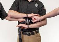 ASP Belt Transport Kit, incls belt & Rigid Ultra Cuffs