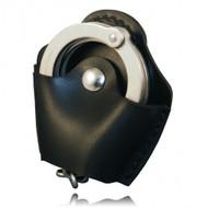 Boston Leather Quick Release Cuff Case for ASP-56110 Cuffs