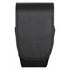 ASP DOUBLE Handcuff Case Ballistic, Chain, Hinge & Rigid (ASP-56162)