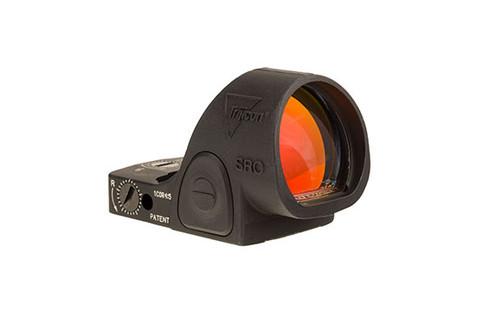 Trijicon SRO® Sight Adjustable LED 5.0 MOA Red Dot (TJ-SRO3-C-2500003)
