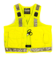 Arktis Parking Enforcement Hi Vis Vest (ARK-P669H)