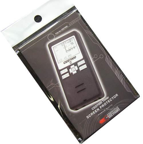 CED7000 Screen Protector Set (CED-DAA-100079)