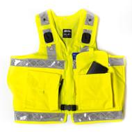 Arktis Load Bearing Vest, Hi-Visibility