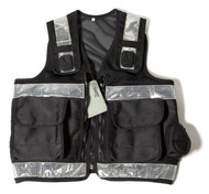 Arktis Load Bearing Vest, Black (ARK-P499H)
