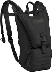 Camelbak Ambush 100oz Mil Spec Crux Short, Black (CB-1722001000)