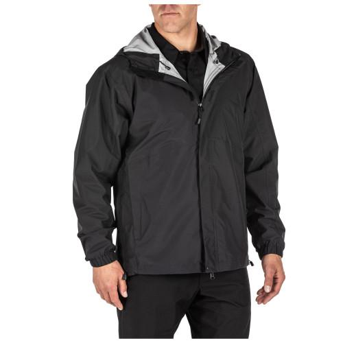 5.11 Duty Rain Shell Jacket (5-48353)
