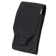 Condor Tech Sheath Black (MOD straps not incl) (CO-MA73-002)