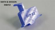 McFadden #6 - MP 22 Pistol Adaptor (MFD-LGLA-#6)