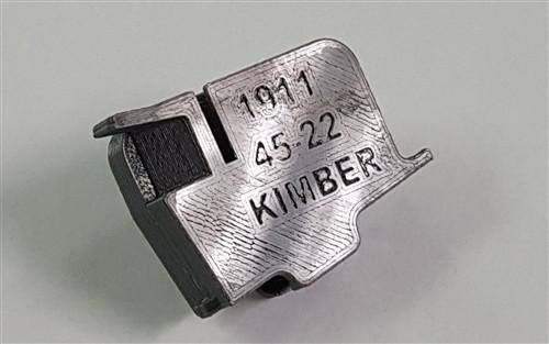 McFadden #5 - Kimber 1911 22 GSG Sig Adaptor (MFD-LGLA-#5)
