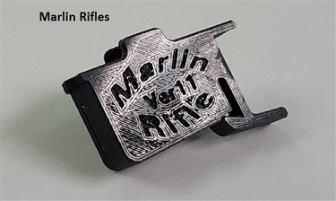McFadden #11 - Marlin Rifle Adaptors (MFD-LGLA-#11)