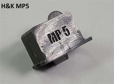 McFadden #19 - H&K MP5 Walther by Umarex Adaptor (MFD-LGLA-#19)