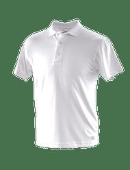 Tru-Spec White Short Sleeve Performance Polo (TSP-4342)