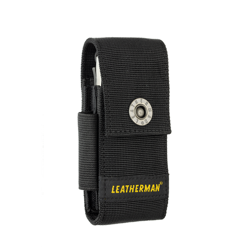 "Leatherman Sheath - Premium 4.25"" Nylon w/pockets #L (LM-934933)"