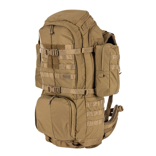 5.1 RUSH100™ BACKPACK (5-56555)
