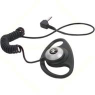 Motorola D-Shell Receive Only Earpiece (MTS-PMLN4620B)