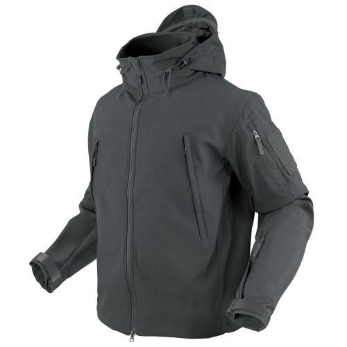 Condor Summit Softshell Jacket (CO-602)