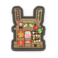 5.11 Holiday Ops Patch (5-81902-999)