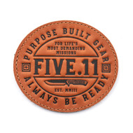 5.11 Knife Crest Patch (5-81868-108)