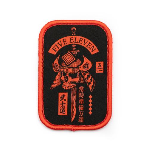 5.11 Samurai Skull Patch (5-81907-460)